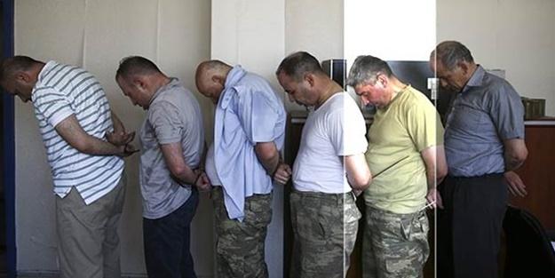 15 Temmuz'da 'Tanklar ateş ede ede çıkacak' emrini vermişti! Mahkemede döndü