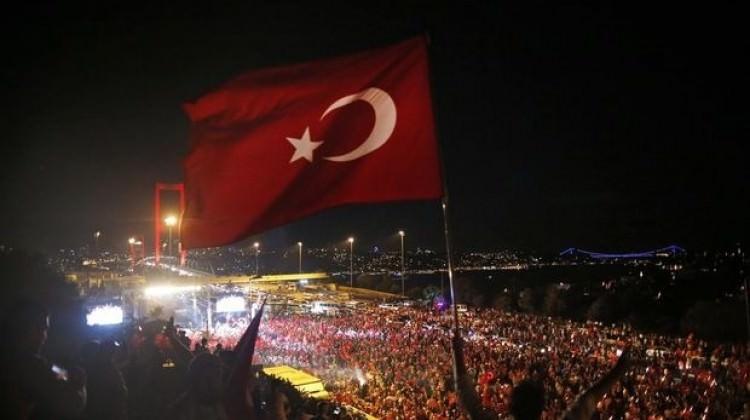15 Temmuz'da Türkiye'ye saldırı planı yapan 3 ülke