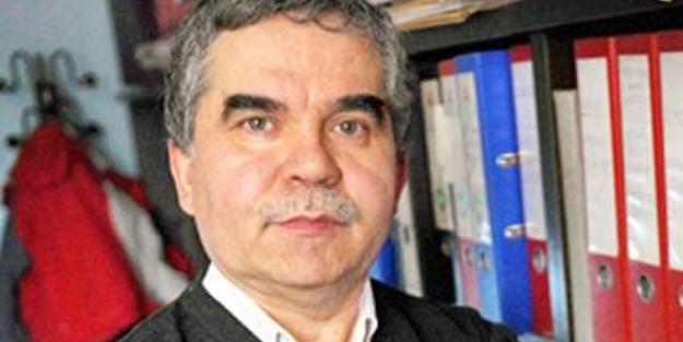 Yeni Asya'nın genel yayın yönetmeni Kazım Güleçyüz'den FETÖ'nün subaylarına övgü!