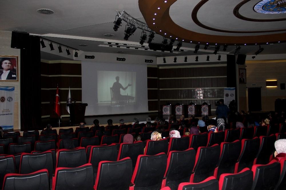 15. Uluslararası Kar Film Festivali başladı