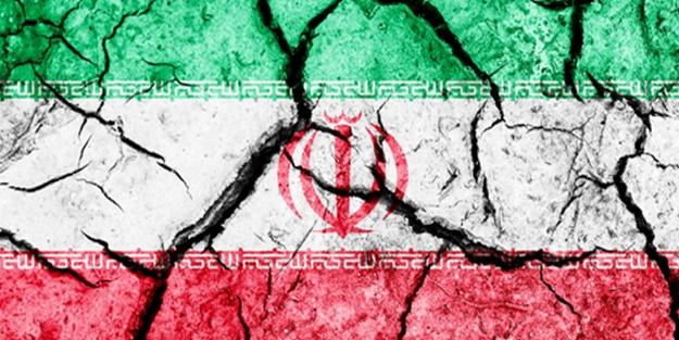 '15 yıl içinde Tahran haritadan silinebilir'