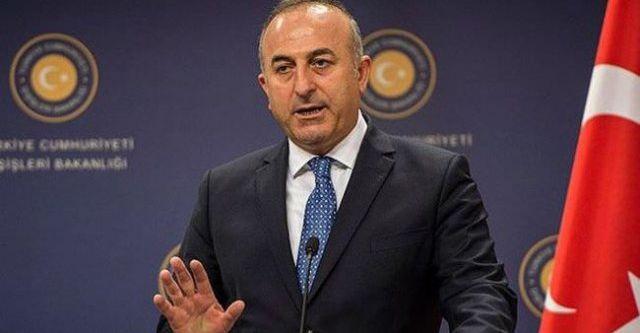 Çavuşoğlu KKTC'ni ziyaret edecek!