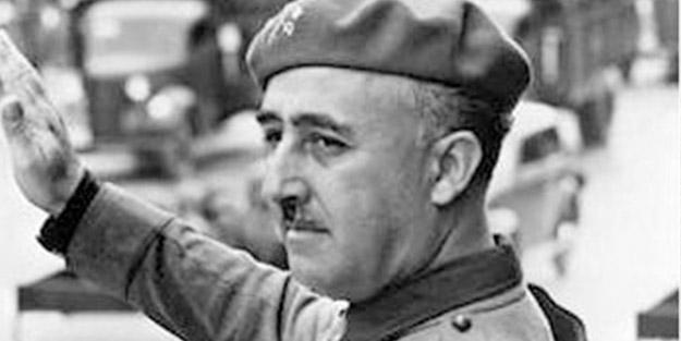 16 ay süren mücadele! Diktatör Franco'nun kalıntıları taşındı