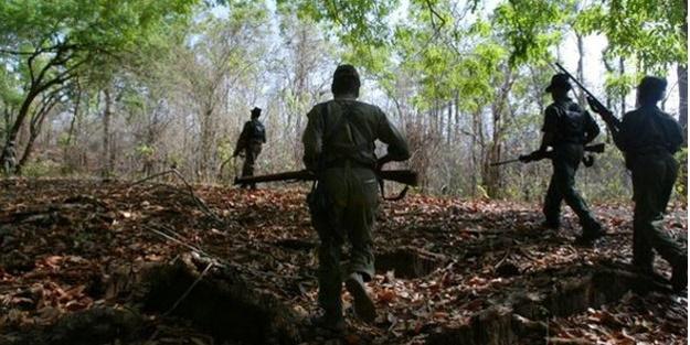 16 Maocu isyancı öldürüldü