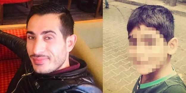 Mesaj atmış! 16 yaşındaki çocuk ağabeyini öldürdü