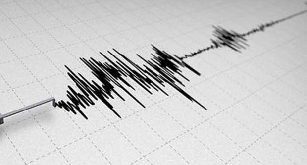Manisa'daki deprem Bursa'da da hissedildi