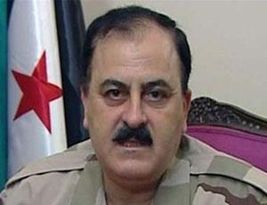 'Yeterli silahımız olsa Şam rejimini 1 ayda deviririz'