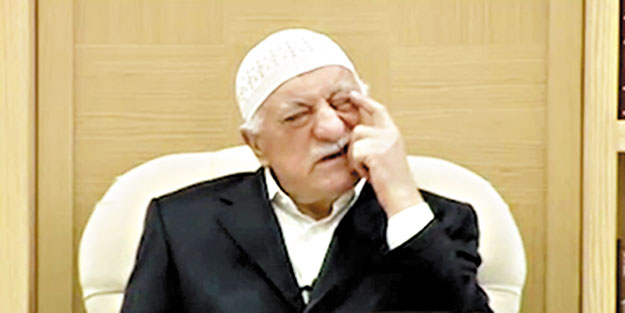 'Fetullah Gülen'i sevemedim'