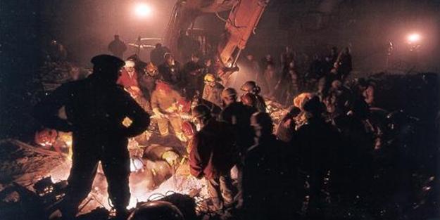 17 Ağustos 1999 depremi ABD'nin gizli deprem silahıyla mı gerçekleştirildi? Ecevit'ten çarpıcı yorum