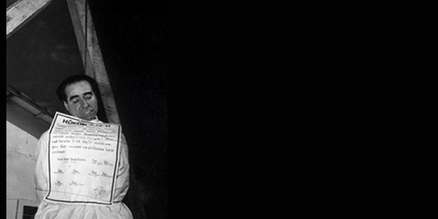 17 Eylül, Adnan Menderes'in idam edildiği kara gün!