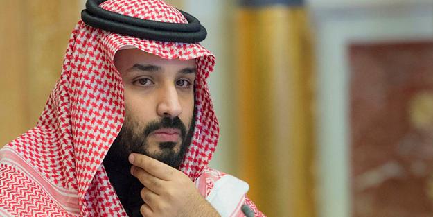 17 milyon depozit yatırmıştı! Prens Selman'a bir şok daha