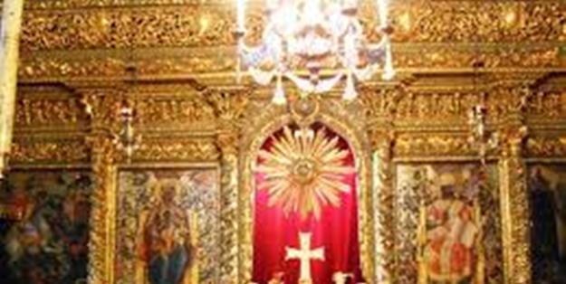 18 ülkede yüzlerce Türk yapısı kilise yapıldı