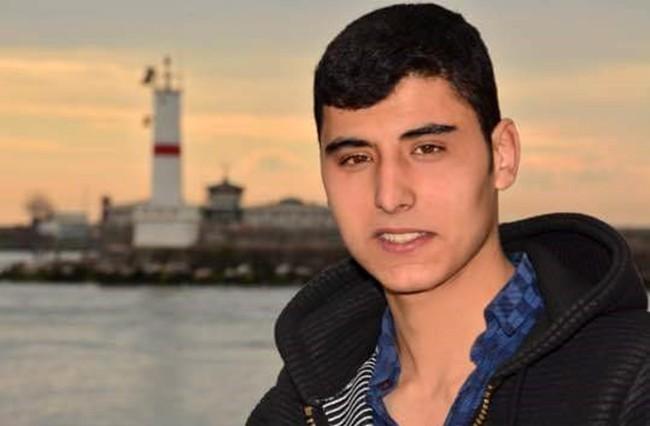 19 yaşındaki genç Manavgat Baraj gölünde kayboldu