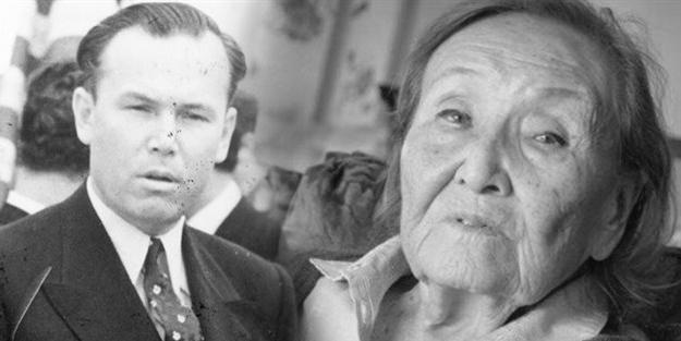1960 darbesinden sonra idam edilen eski bakan Hasan Polatkan'ın eşi vefat etti