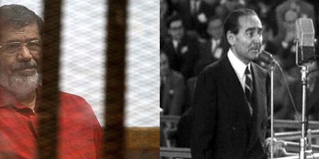 1961'de Türkiye'de, 2019'da Mısır'da! Darbecilerden Mursi'nin ailesi için skandal karar!