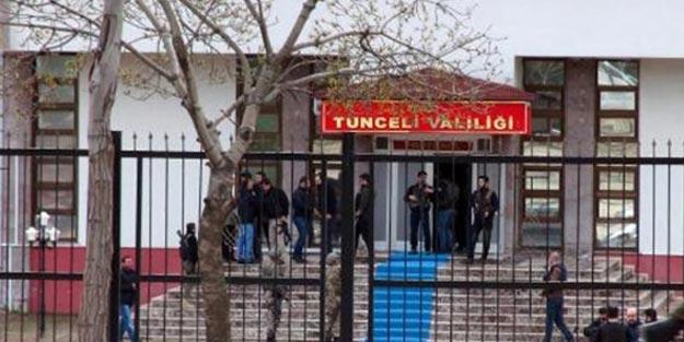 Tunceli'de donarak şehit olan askerler için soruşturma