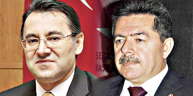 2 AYM üyesi dahil 113 hakim ve savcı tutuklandı
