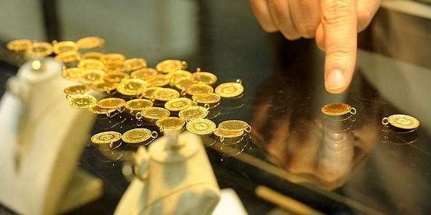2 bin ton altın için düğmeye basıldı!