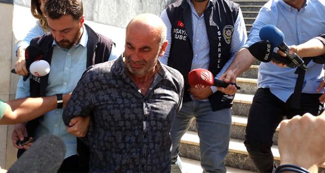 2 çocuğunu öldüren cani babanın ifadesi kan dondurdu