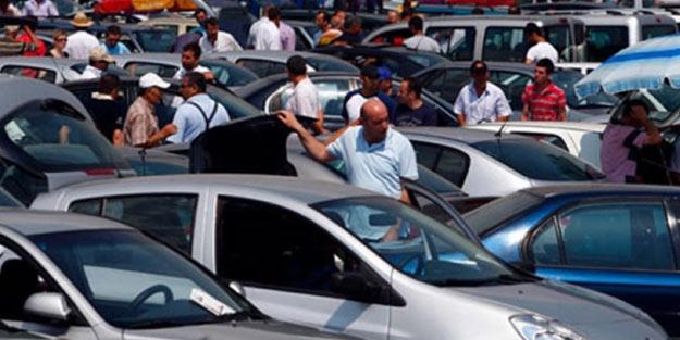 2. el araba fiyatları düşüyor mu? Peki arabanızın ÖTV indirimi ne kadar?