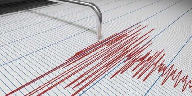 2 ilimiz depremle sallandı