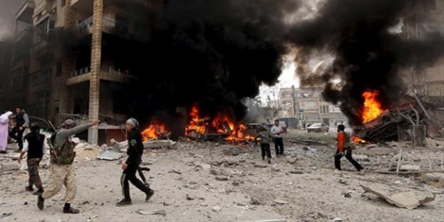 Terör örgütü PKK da İdlib'e saldıracak!