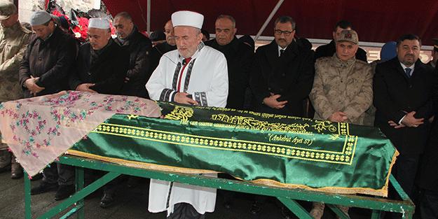 2. Ordu Komutanı Korgeneral Sinan Yayla'nın acı günü