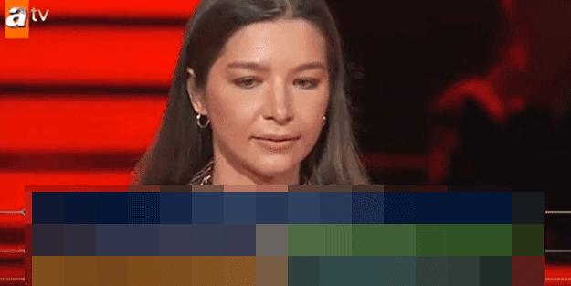 2 üniversite bitiren genç kız ilk soruda elendi! Kim Milyoner Olmak İster'de şoku yaşadı