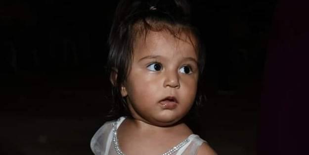 2 yaşındaki Ecrin'den acı haber geldi!