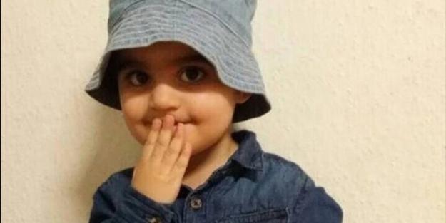 2 yaşındaki mülteci kızı Belçikalı polis vurmuş