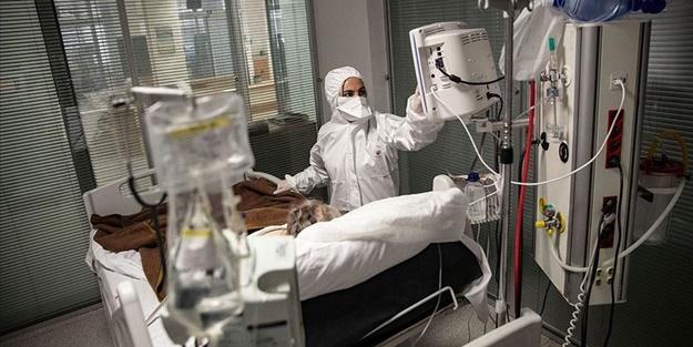 20 Kasım koronavirüs bilançosu açıklandı