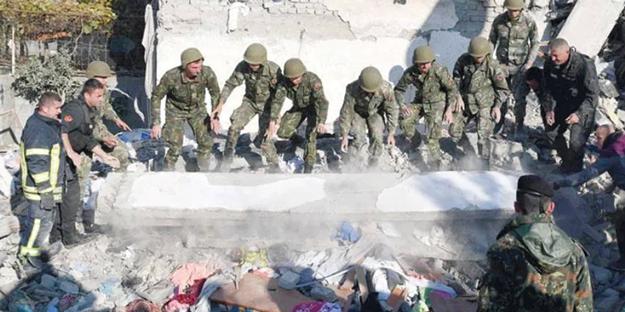 20 kişi öldü, 600'ün üzerinde yaralı var! Kızılay harekete geçti