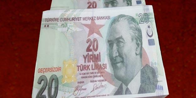 20 lira kalkıyor mu?
