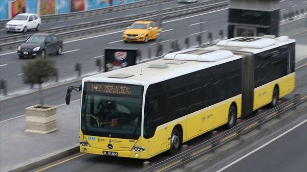 20 yaş altı otobüse metrobüse binebilir mi?