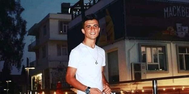 20 yaşındaki gencin cesedi bulundu