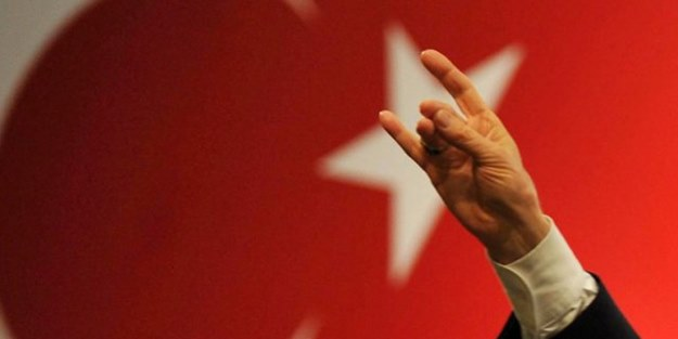 200 KİŞİ MHP'YE ÜYE OLDU!