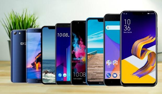 2000 TL altı alınabilecek akıllı telefonlar ve fiyatları!