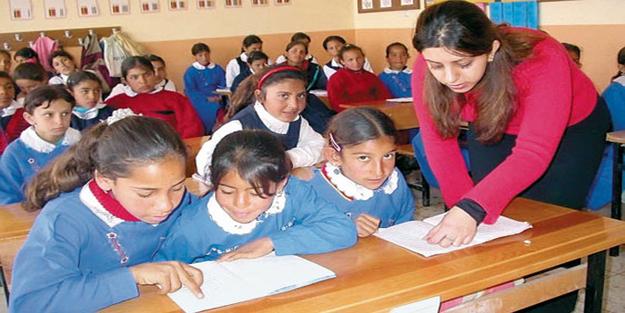 Öğretmenler ne zaman göreve başlayacaklar?