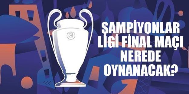 2018-2019 UEFA Şampiyonlar Ligi Final maç ne zaman saat kaçta hangi şehirde oynanacak?