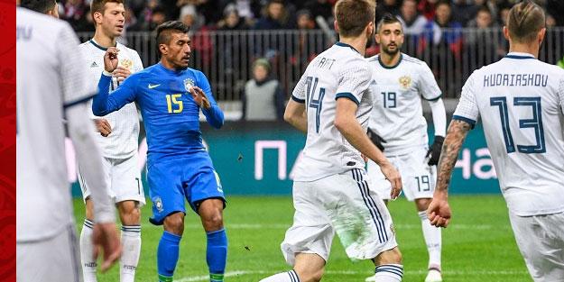 2018 Dünya Kupası Rusya Suudi Arabistan maçı Türkiye saati ile saat kaçta hangi kanalda oynanacak?