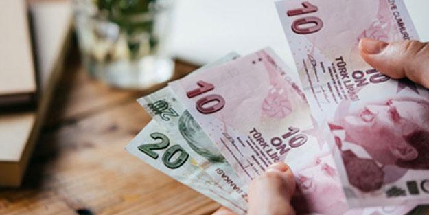 2019 asgari ücret için ilk rakam açıklandı