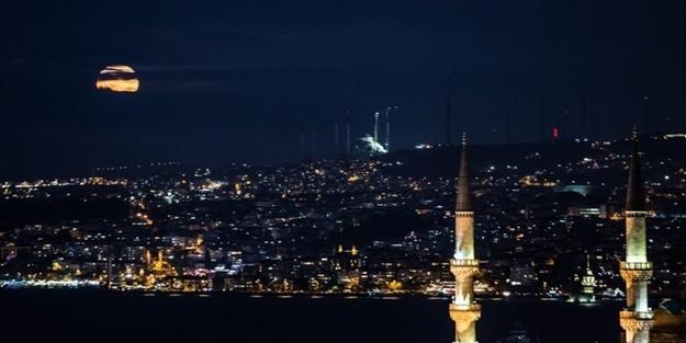 2019 Üç Aylar ne zaman hangi gün başlayacak? 2019 Recep Şaban Ramazan ayları