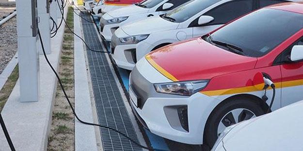 2019'da elektrikli araçlara talep arttı