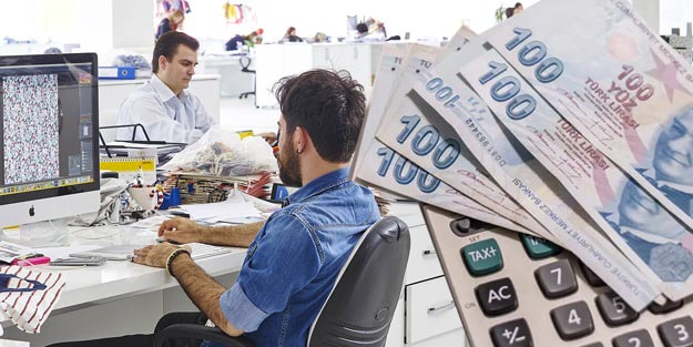 2020 asgari üret zam oranları belli oldu! Asgari ücret ne kadar olacak?