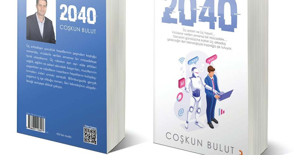 '2040 çıktı!'
