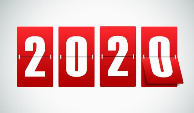 2020 Resmi tatil takvimi: Toplamda kaç gün resmi tatil olacak?