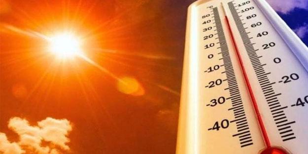 2020 tarihin en sıcak üçüncü yılı oldu