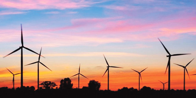2022'de temiz enerji kaynakları ön planda olacak