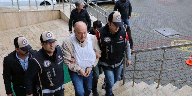 Yunanistan'a kaçmak isteyen FETÖ'nün imamı tutuklandı