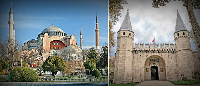 İlgi çıplak heykele değil, Osmanlı'ya